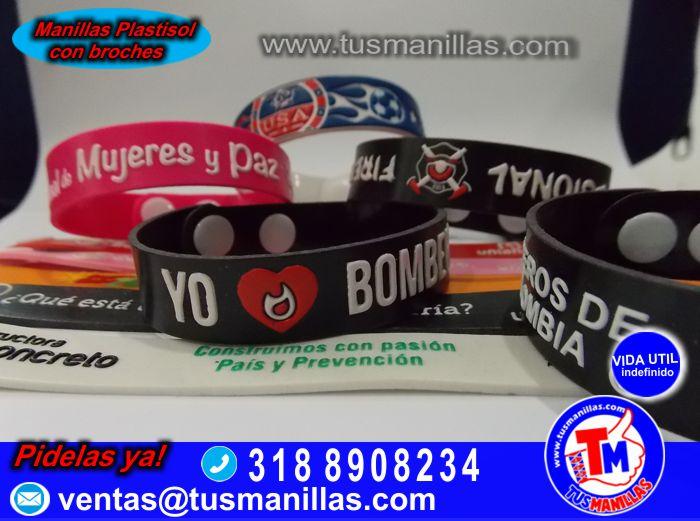35351c18c99b ▷ Manillas Publicitarias Personalizadas ✅ La Mejor publicidad Masiva